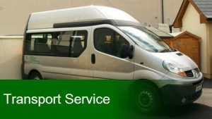 Transport Service for Members
