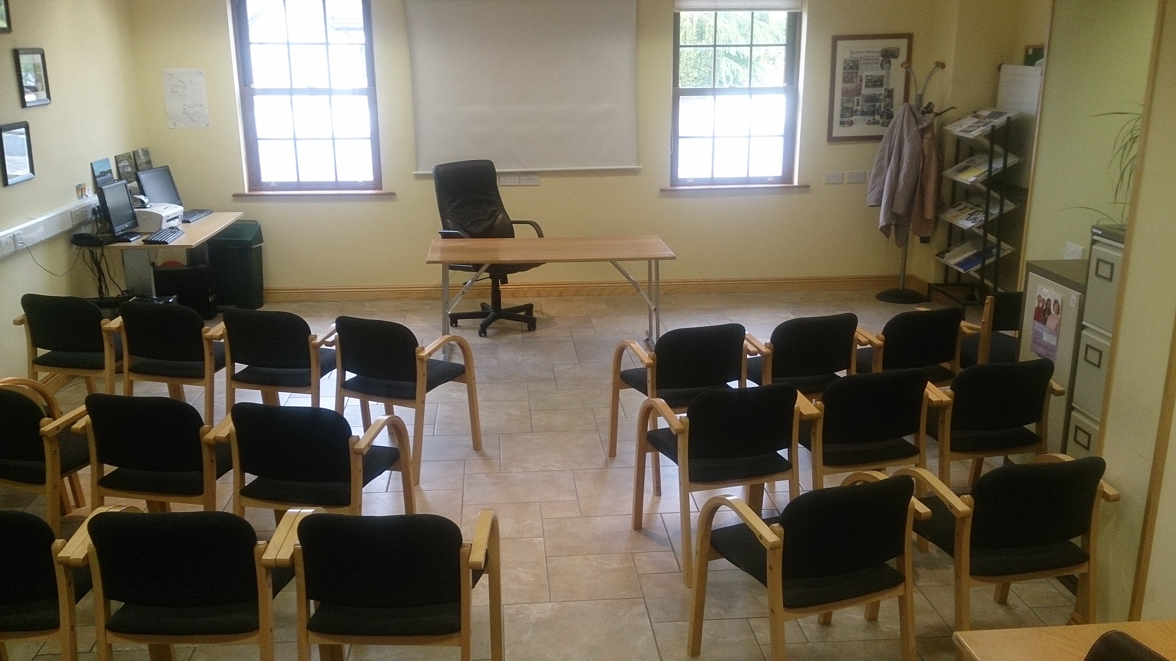 Training & Meeting Room