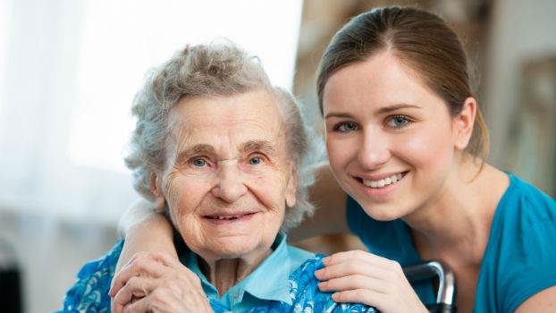 Quality in home care packages for you or your loved ones