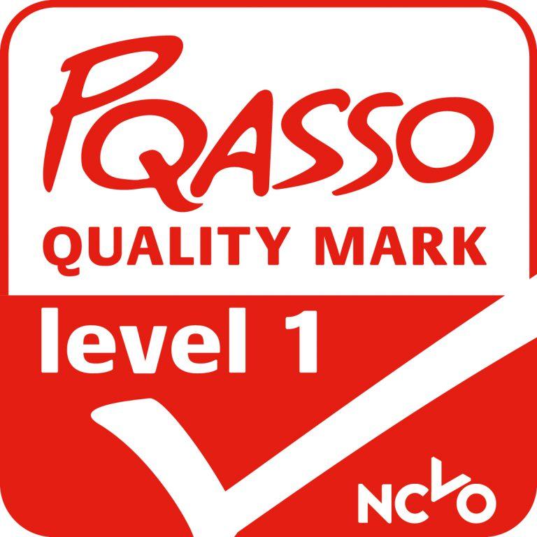 LAPWD Receives PQASSO Award