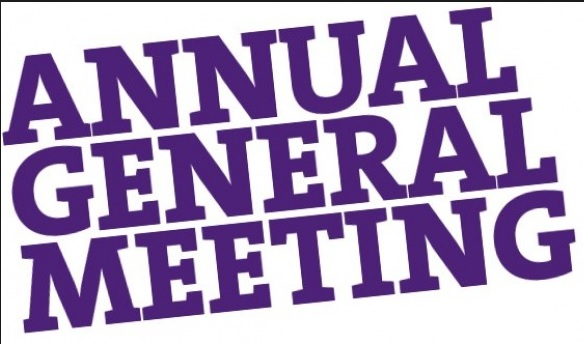 LAPWD Annual General Meeting 2021