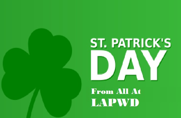 St Patricks Day Parades Around Leitrim