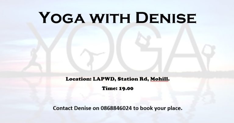 Yoga With Denise