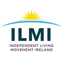 Logo Independent Living Movement Ireland