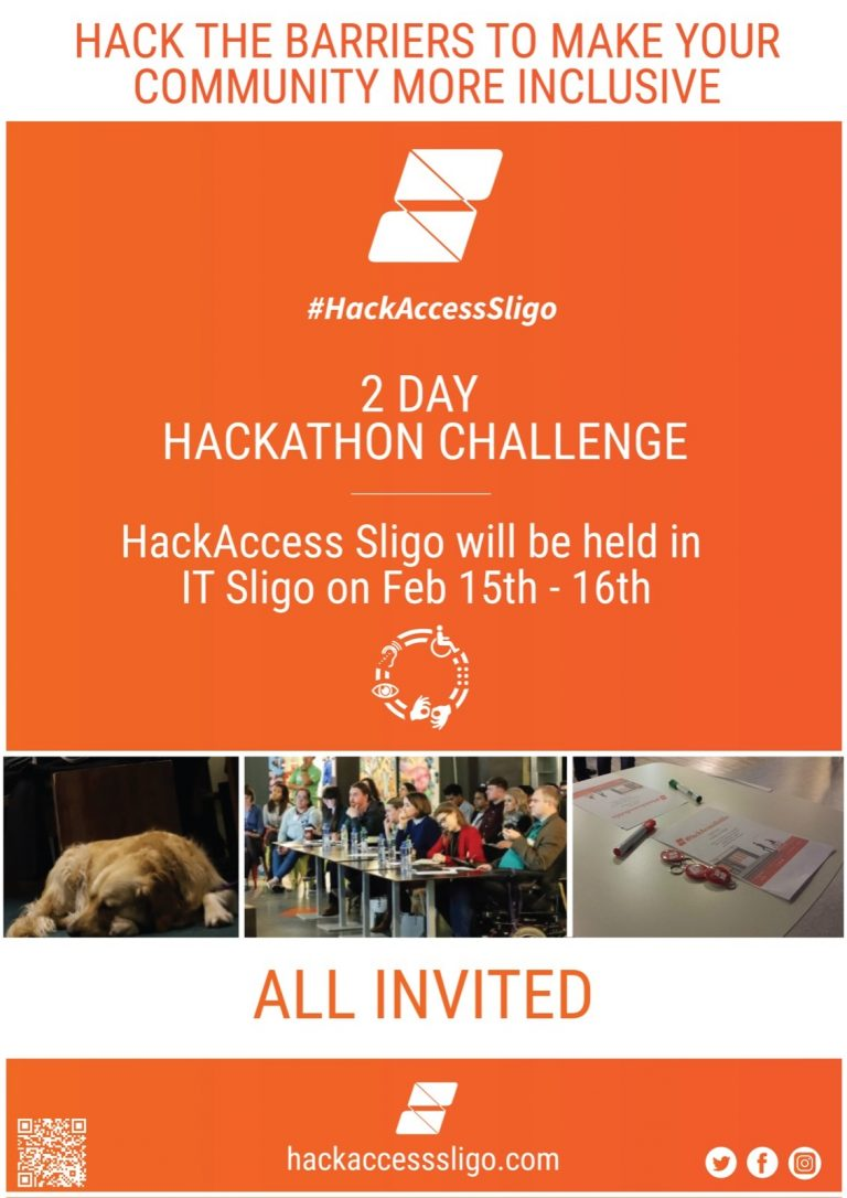 Hack access Sligo