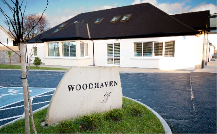 Image of Woodhaven Respite Centre