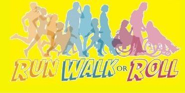LAPWD Fun Run / Walk or Roll